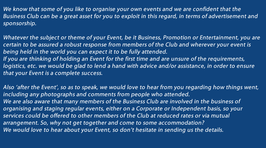 member event word