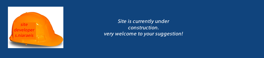 site constructor